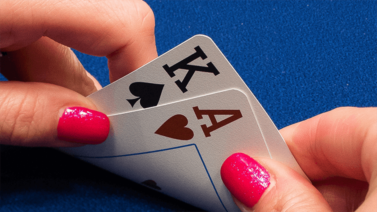 A Live Casino Online Is An Excellent Choice Being Pleasure And Convenient