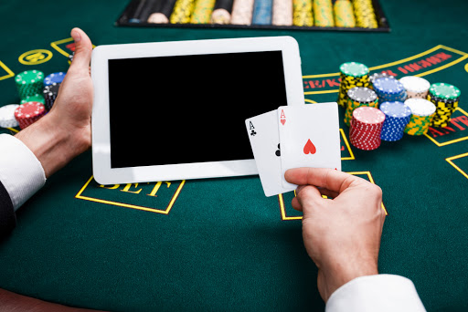 Added Benefits Online Casino Gaming