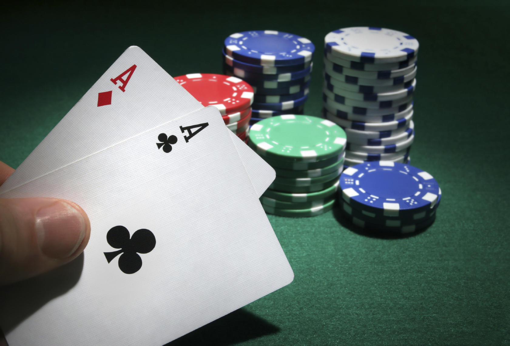 Decoding The Historical Past Of Poker 'A Considering Man's Sport' And Why Play It?