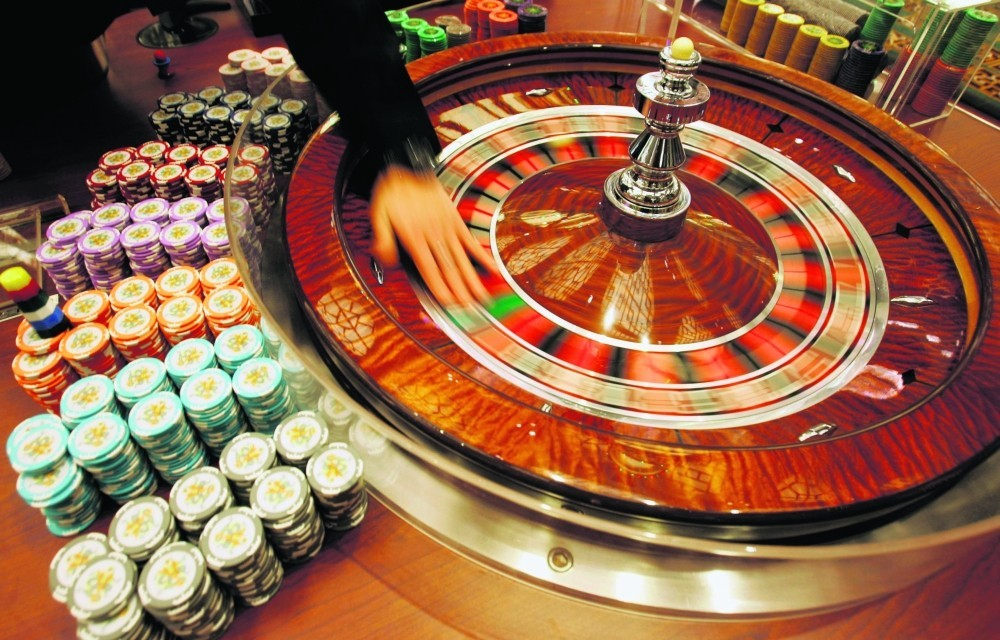 Picking The Right Casino Games - Online Gaming