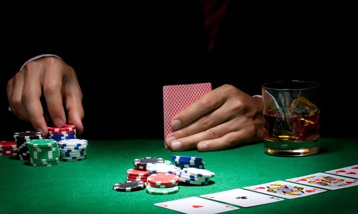 What Tips You will need for Poker Playing Strategies