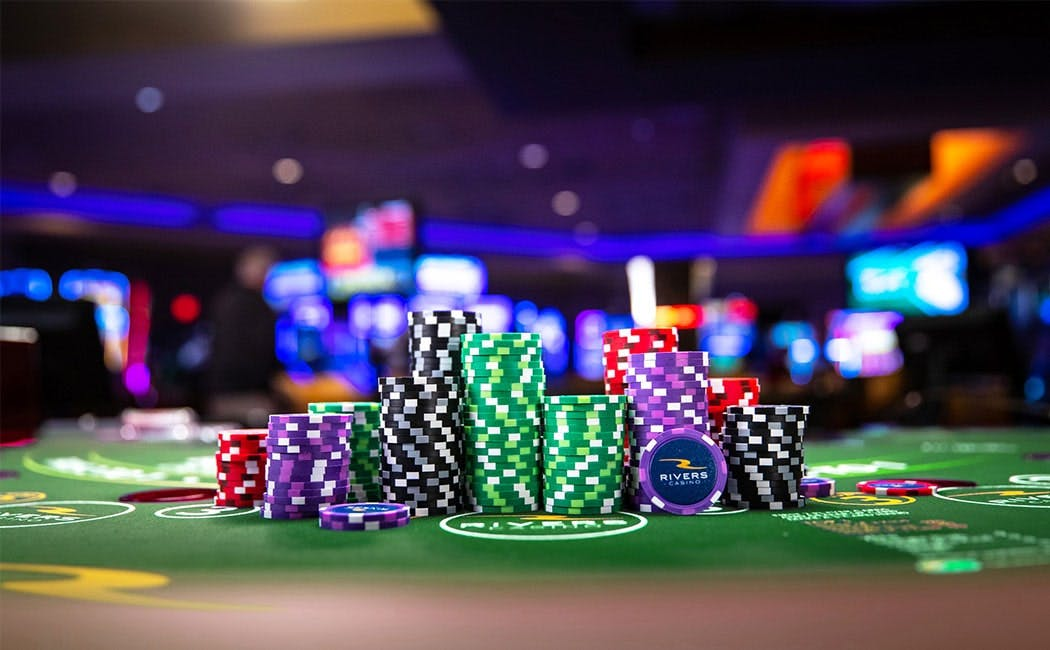 Discovering The Probabilities In Online Betting Betting