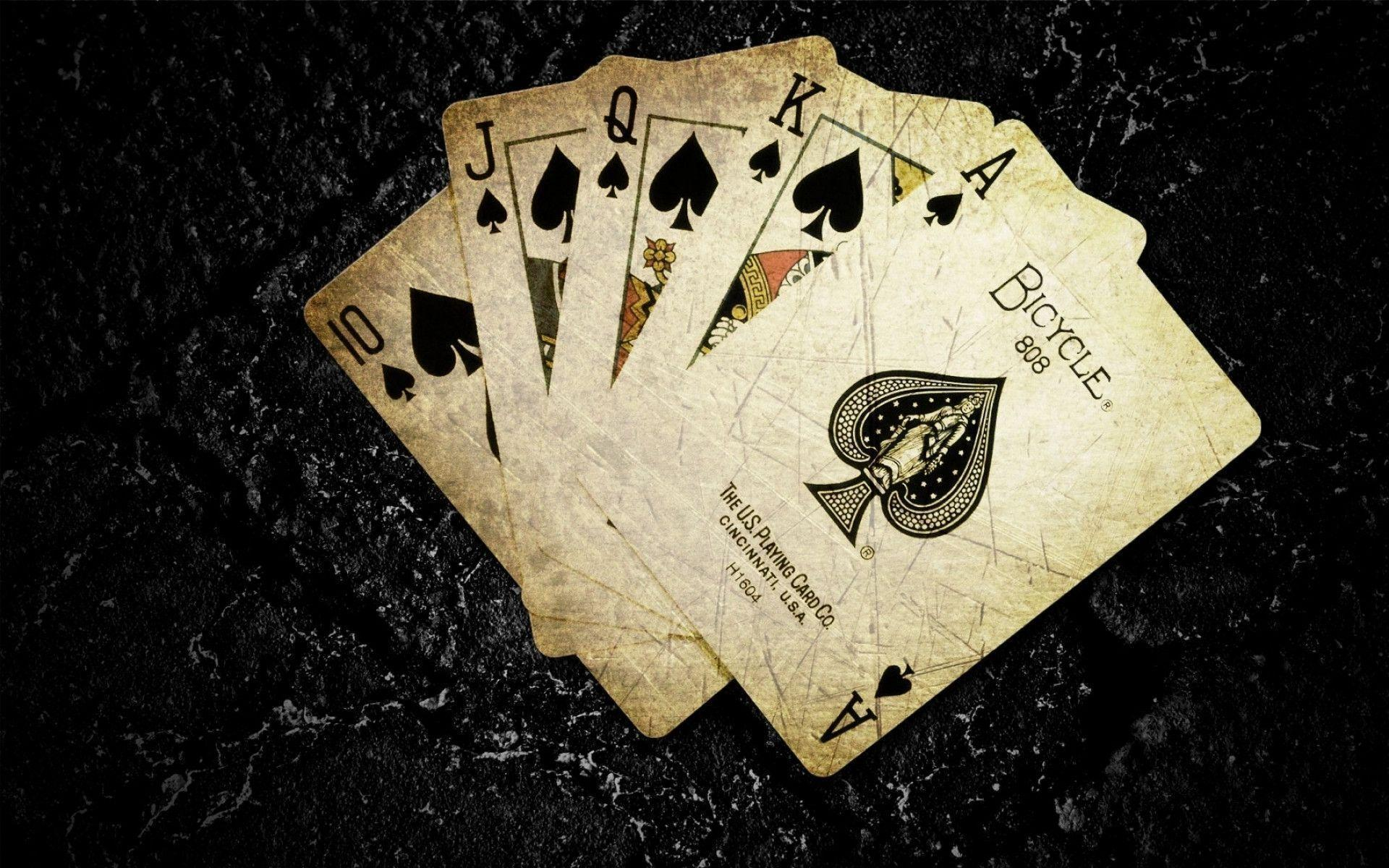The Most Outstanding Poker Website With All The Best Casino Bonus Gambling