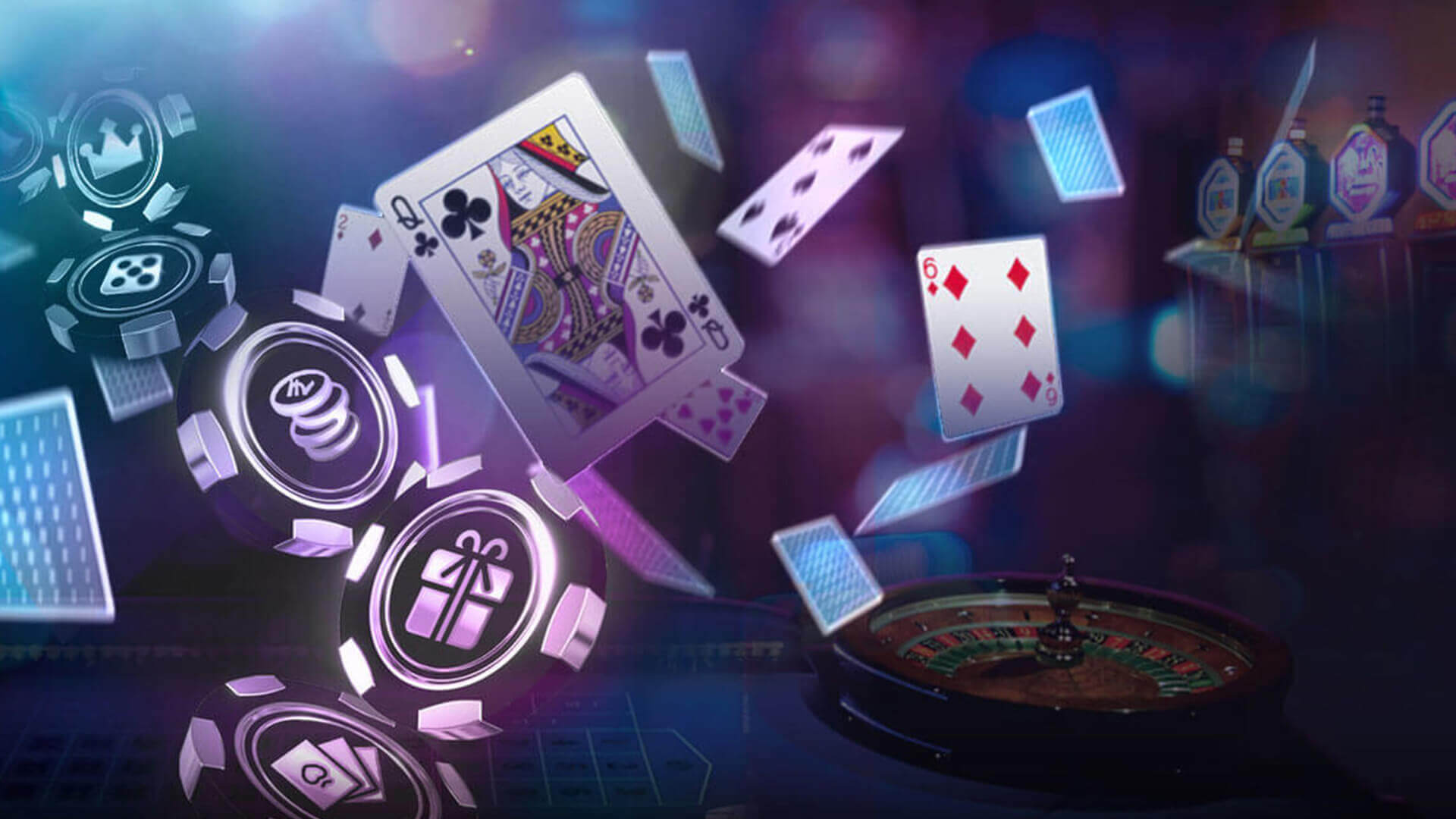 Casino Factors As Well As Exactly How To Untangle Them