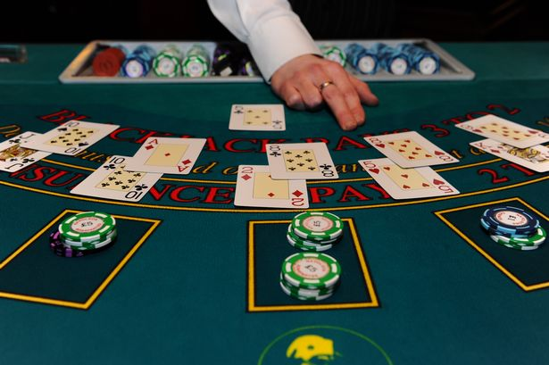 Exactly How To Instruct Casino Poker