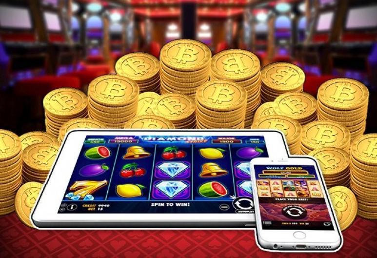 Wish To Invest A Great Deal Time On Casino