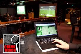 Sports Betting In Texas
