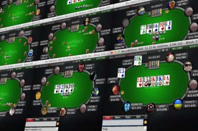 Omaha High-Low Poker Strategy - Omaha Hi-Lo Split - Omaha8