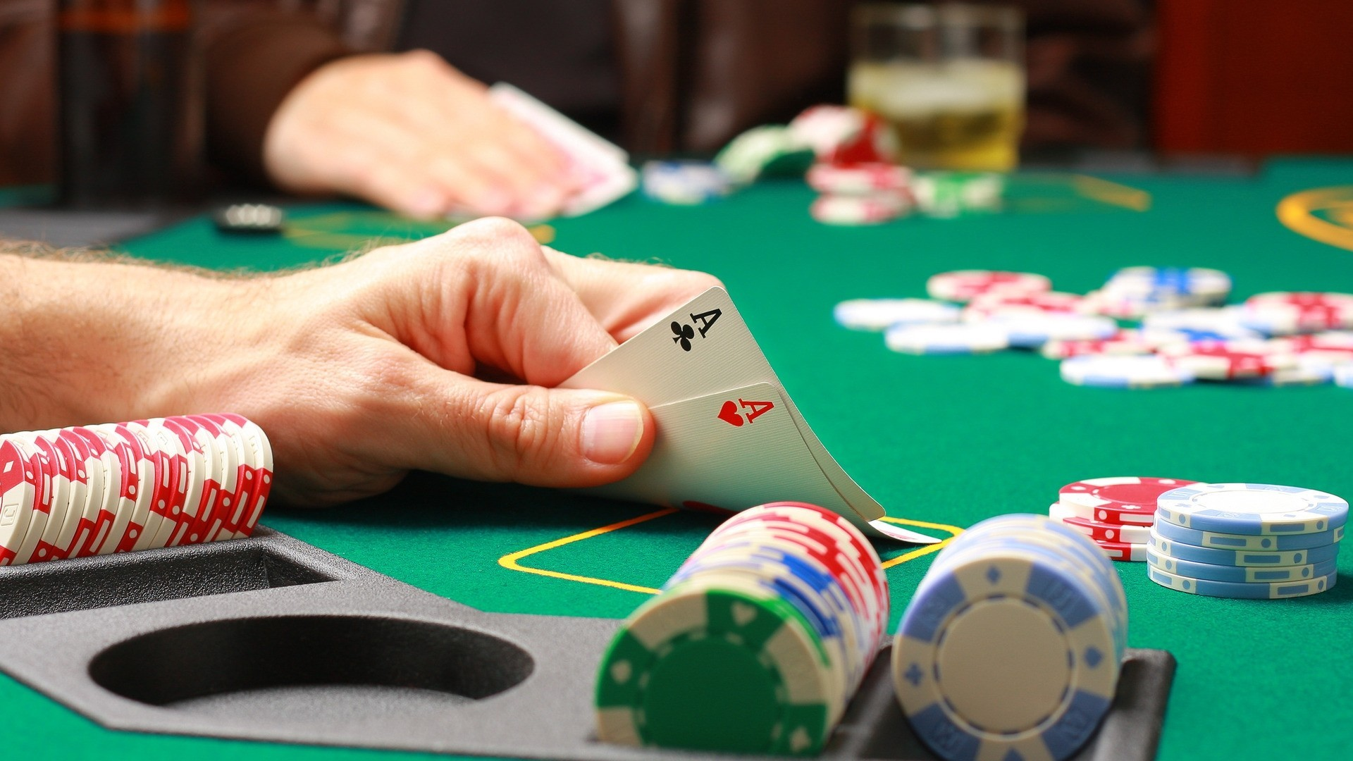 Finest 7 On-line Casinos For Actual Cash 2020 - Roulette And Slots