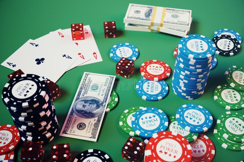 Internet Casino Gaming Websites