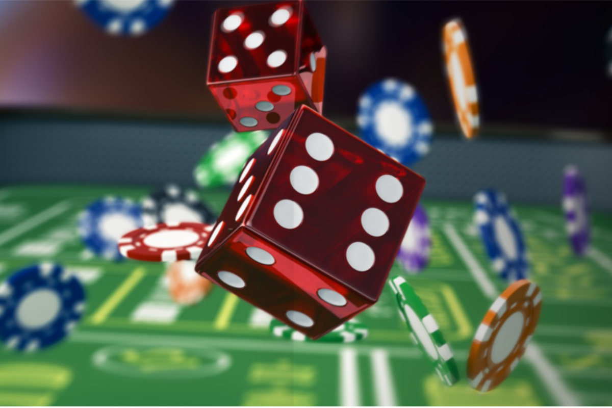 Prove The Finest Opportunity To Love Sports Betting Online - Betting