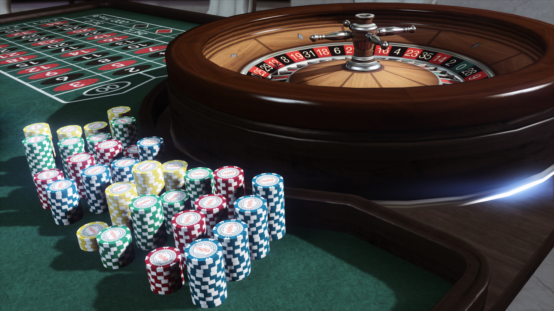 Try Your Luck With Poker Qiu And Win Money