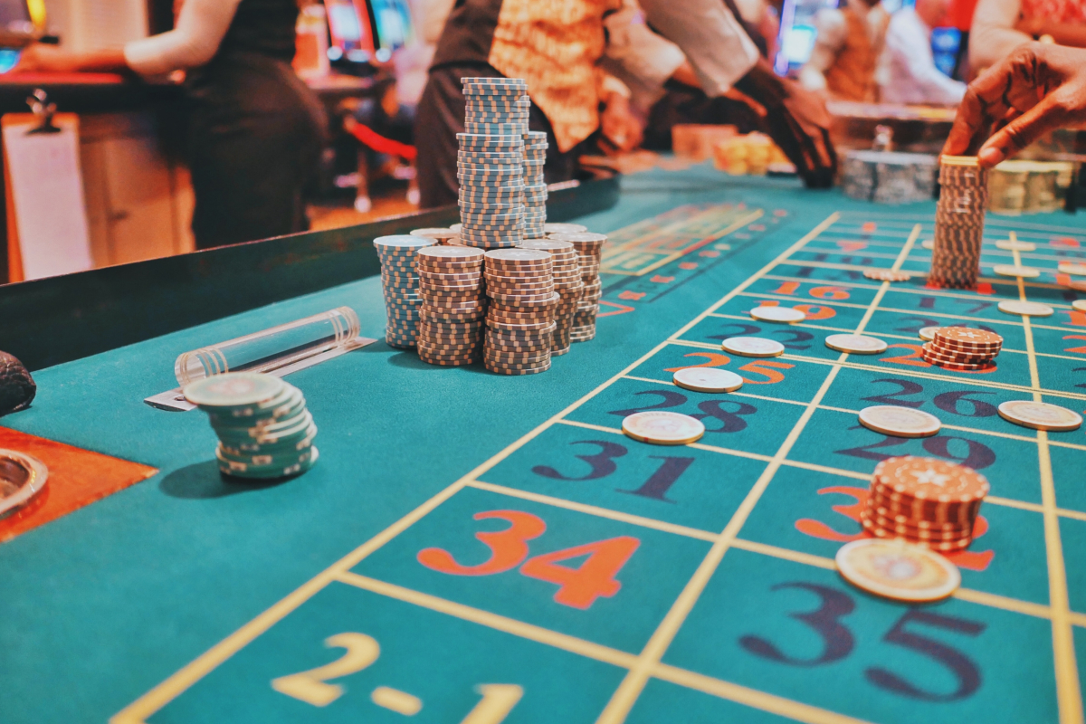 CasinoTop10 - Bringing The Best Online Casinos Since 2020