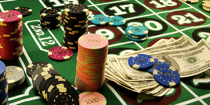 Exactly How Numerous Points Take Into Consideration When You Play Casino Slot Machine Online