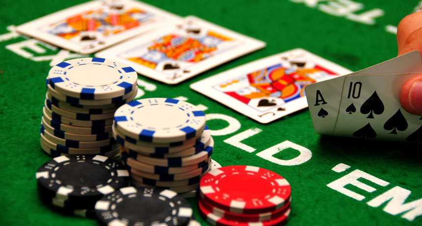 Online Casino You Can Make Use Of Today