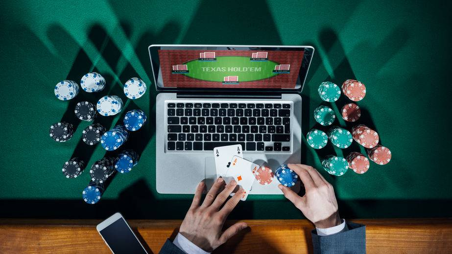 These 10 Hacks Will Make Your Gambling Appearance Like A Professional