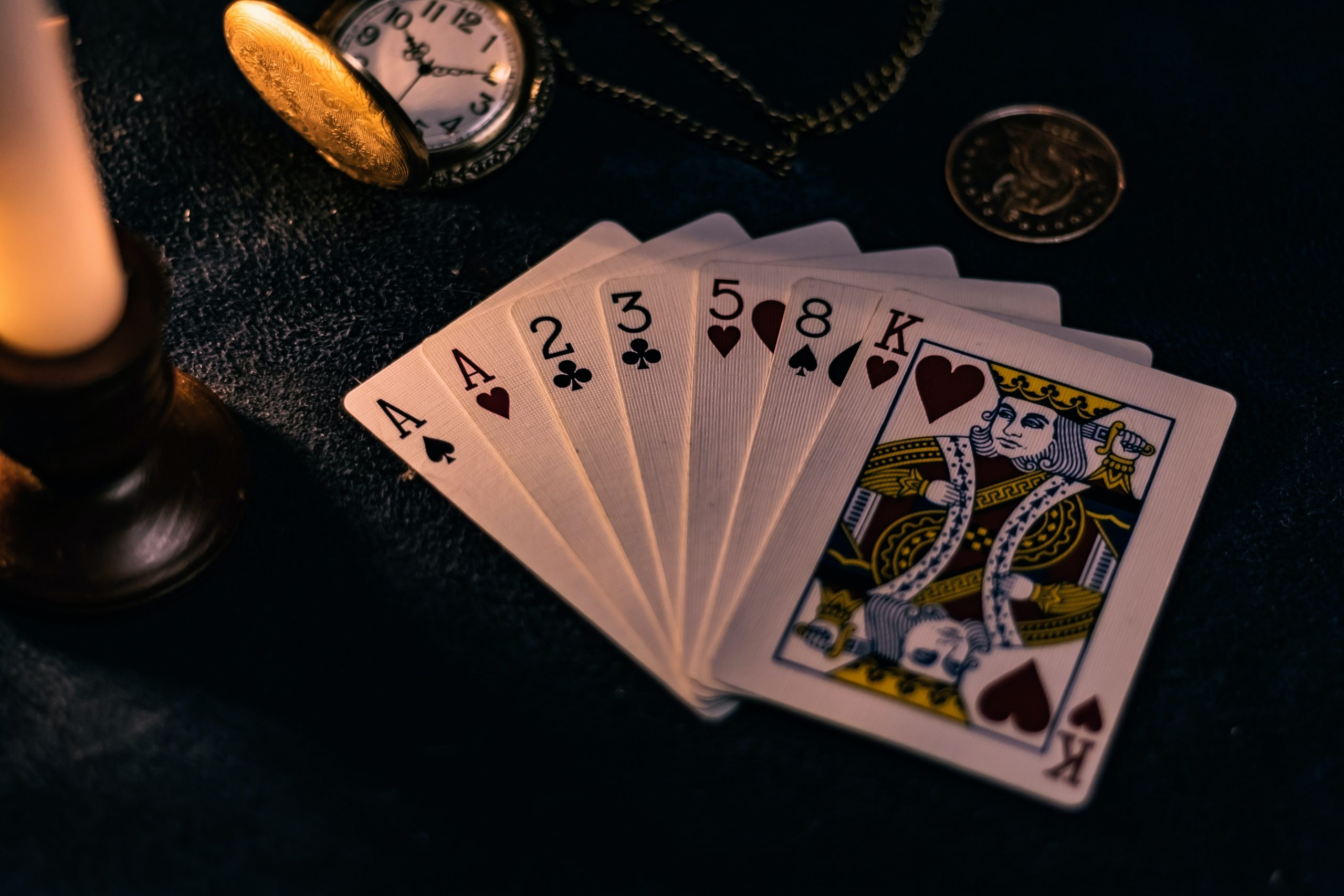 Old-fashioned Online Casino