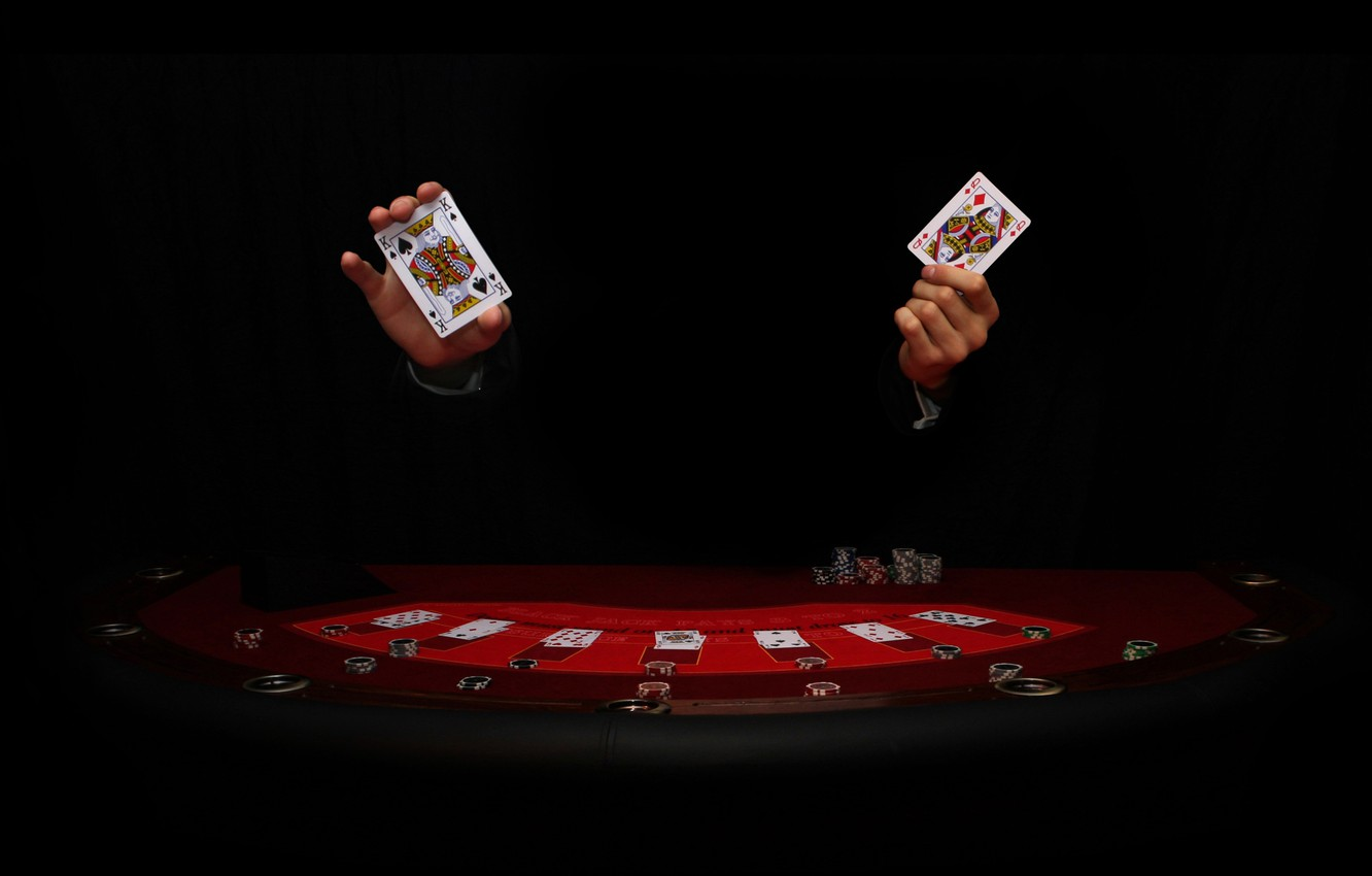 The explanation why You Should not Online Gambling