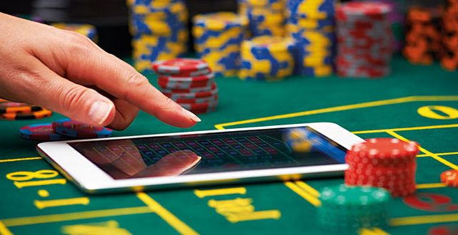 Classes About Gambling Online To Be Taught Earlier Than You Hit 30