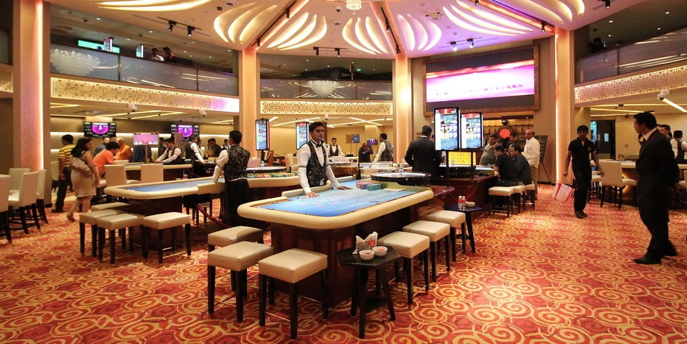 Online Casino Awards: Four The Explanation Why They Don't Work