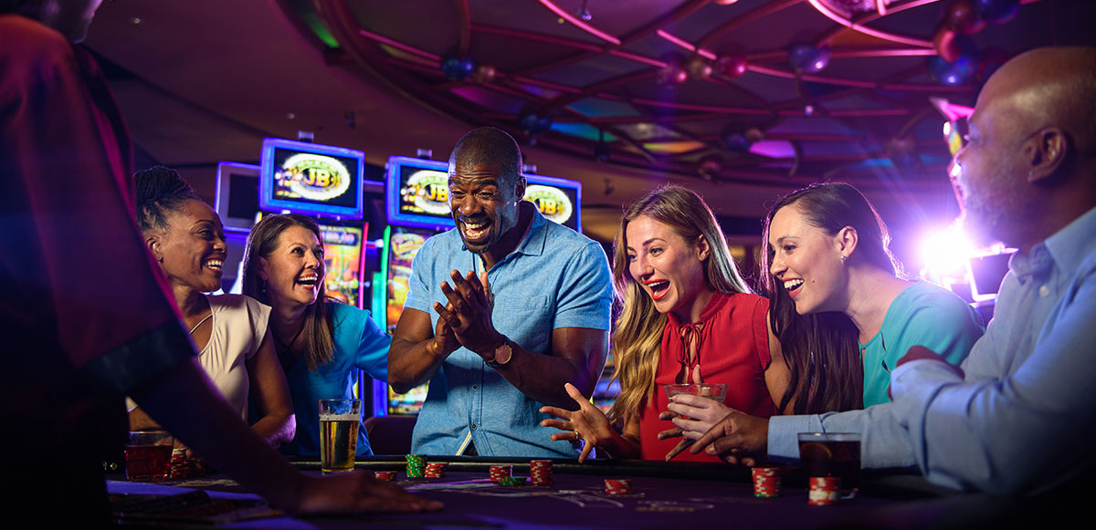 The Unadvertised Details Into Online Gambling That