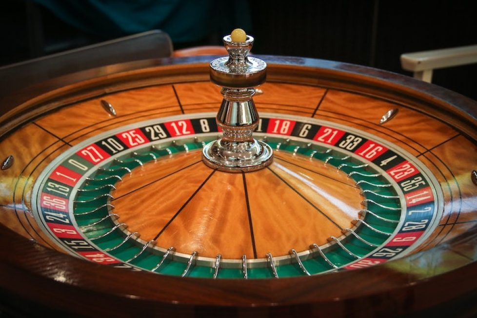 Can you play online Roulette casino game in gclub casino site?