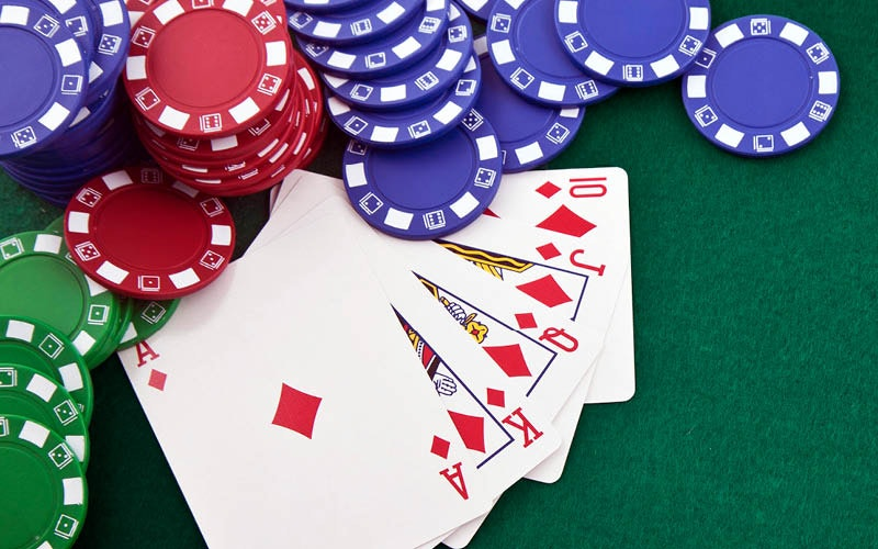 Have you Heard? Casino Is Your Greatest Wager