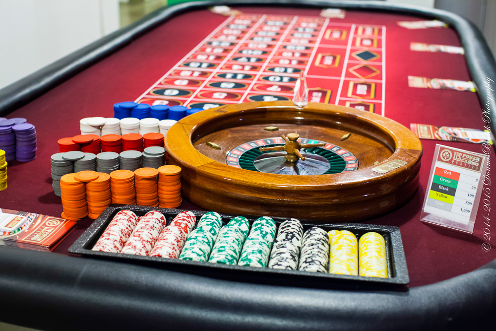 Seven Greatest Practices For Gambling