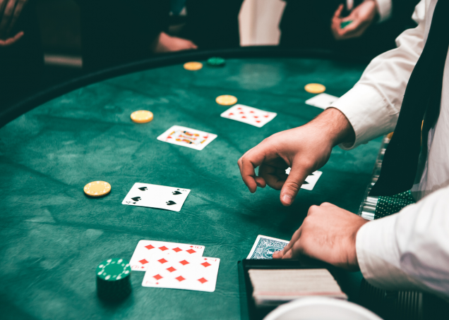 Have you Heard? Casino Is Your Finest Guess To Develop