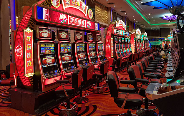 Desire A Thriving Business Avoid Online Casino