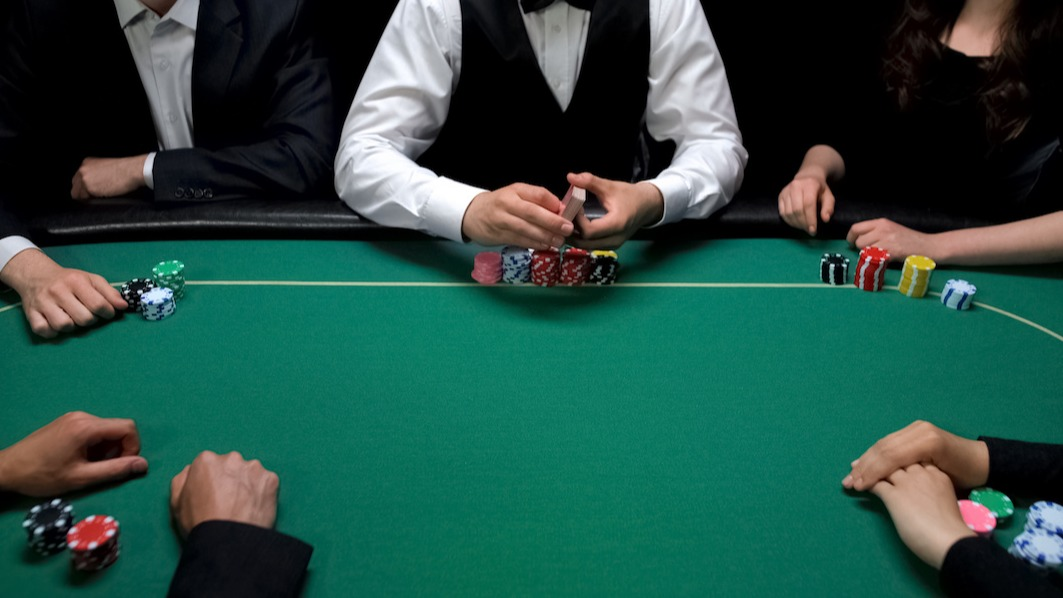 Finding The Perfect Online Betting
