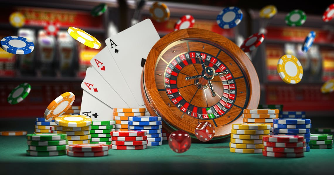 Top Errors On Casino Which you can Easily